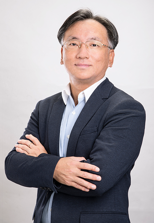 K.H.S. Group Announces New CEO Andy Wang To Carry On Mission