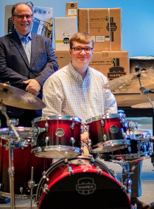 Nashville Starts a Youth Jazz Ensemble