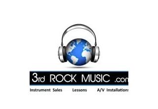 Third Rock Music Center