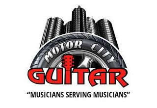 Motor City Guitars