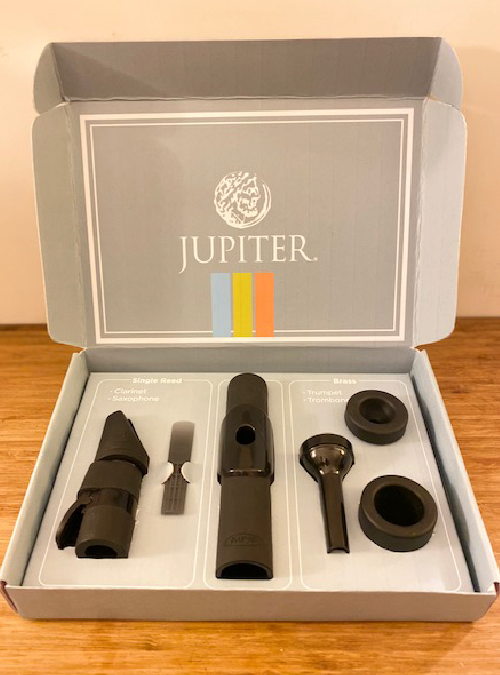 New Tools for Band Recruitment from Jupiter