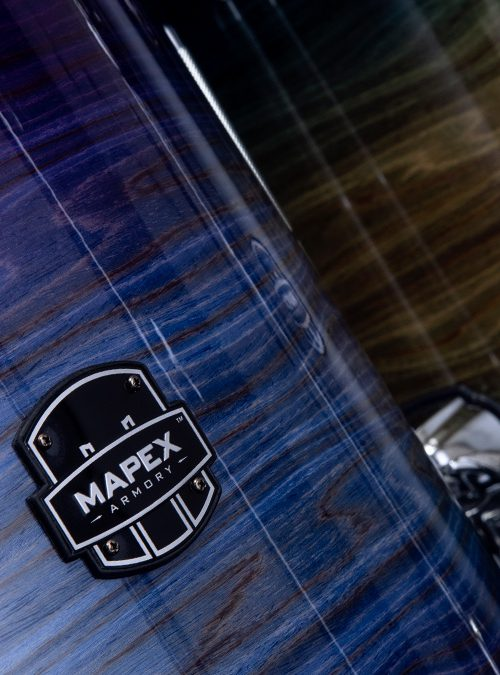 Mapex Releases Two Stunning New Armory Looks For 2021