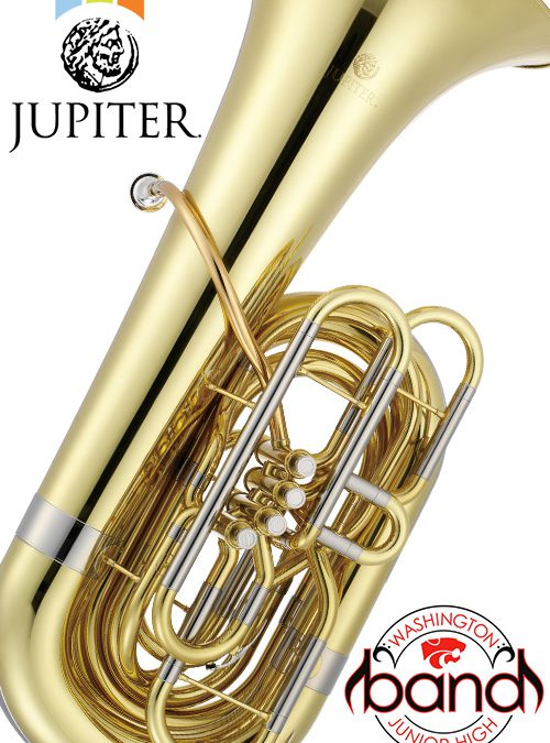 Jupiter Band Instruments Announces Sweepstakes Winner